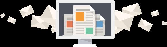Suscríbete con tu email