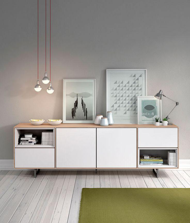 Como cuidar cuadros y muebles auxiliares esmihobby - Muebles auxiliares comedor ...