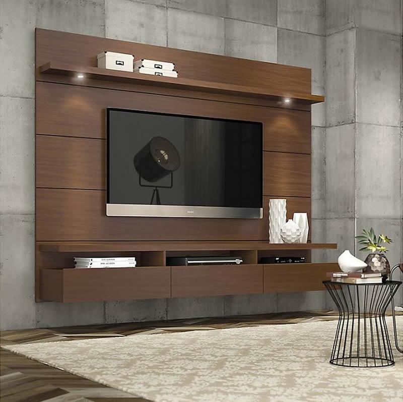 Como fijar muebles y estanterías fácil