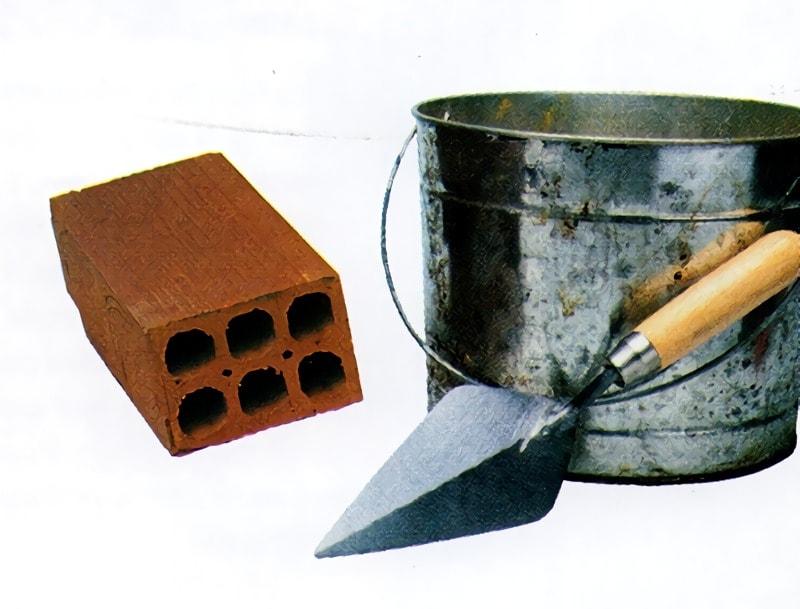 Tips para usar bien los ladrillos