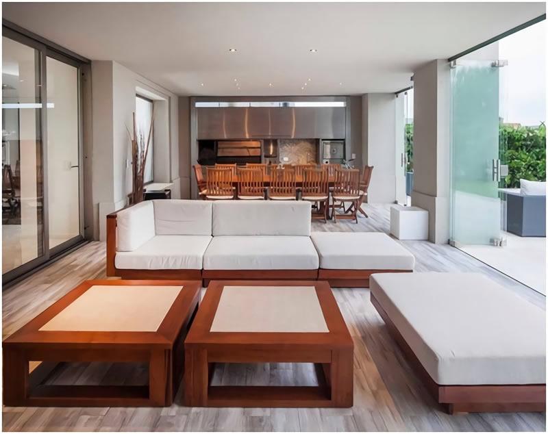 6 ideas fant sticas para galer as de verano e invierno for Galerias casas minimalistas