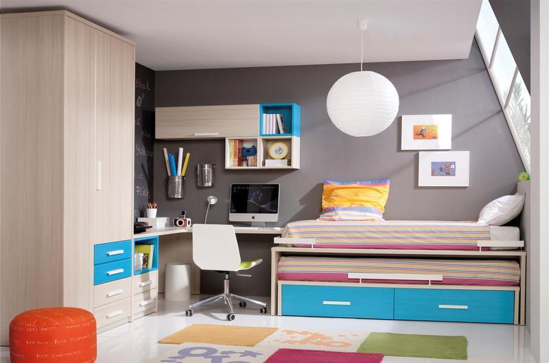 5 trucos para decorar una habitaci n juvenil esmihobby On trucos para decorar tu cuarto