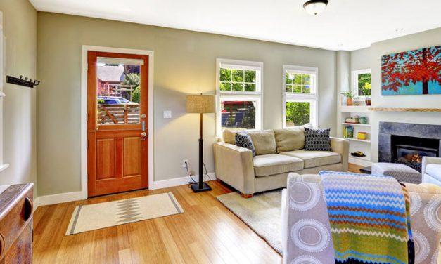 5 hábitos para tener una casa más limpia en una semana