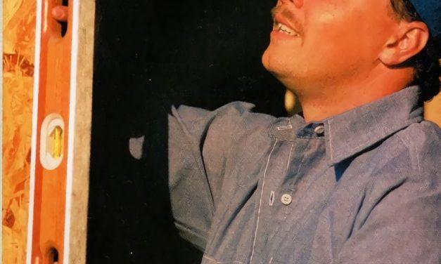 Cómo reparar una pared con humedad