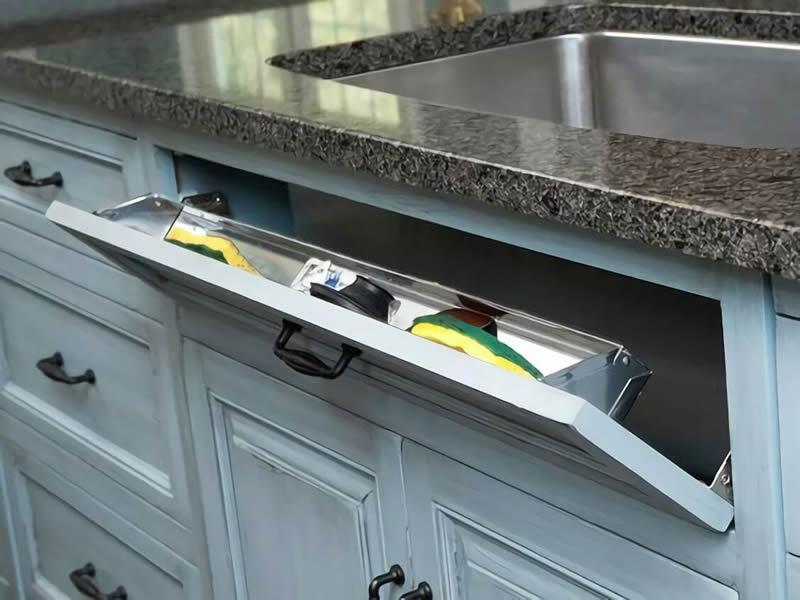 6 consejos para limpiar tu cocina a fondo