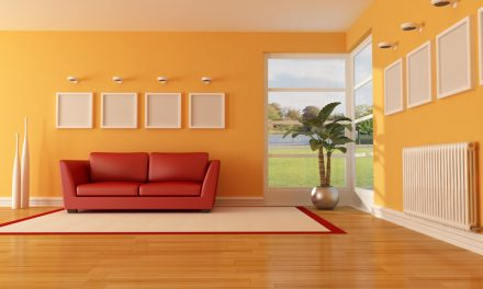 3 tips para definir la combinación de colores de tu casa