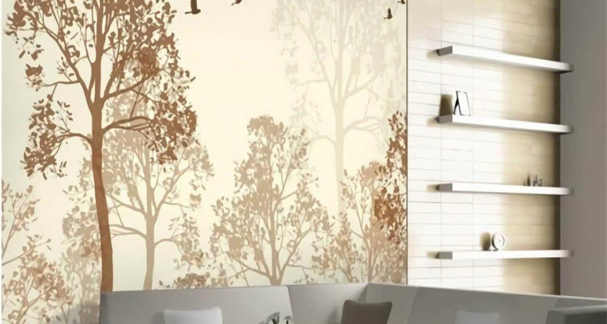 Tips para paredes y techos con revestimientos
