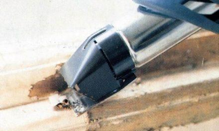 Ideas para remover pintura en puertas y ventanas